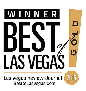 Best of Las Vegas 2016