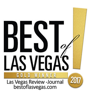 Best of Las Vegas 2017