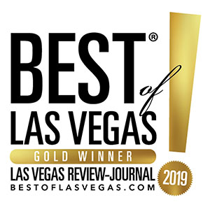 Best of Las Vegas 2019