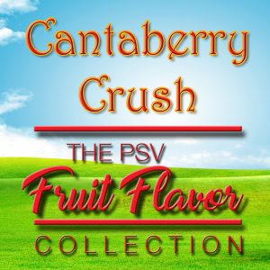 Cantaberry Crush Flavor | Tobacco-Free Nicotine
