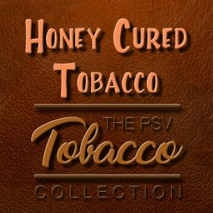 Honey Cured Tobacco Flavor | Tobacco-Free Nicotine