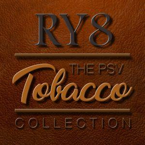 RY8 Flavor | Tobacco-Free Nicotine