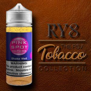 RY8 Flavor