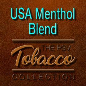 USA Menthol Blend Flavor | Tobacco-Free Nicotine