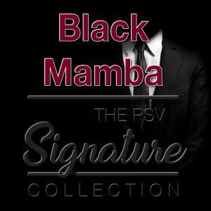 Black Mamba Flavor | Tobacco-Free Nicotine