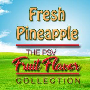 Fresh Pineapple Flavor | Tobacco-Free Nicotine