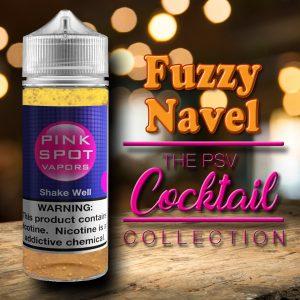 Fuzzy Navel Flavor