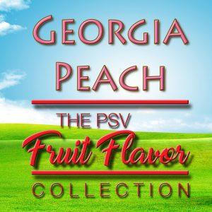Georgia Peach Flavor | Tobacco-Free Nicotine