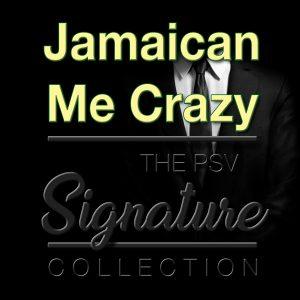 Jamaican Me Crazy Flavor | Tobacco-Free Nicotine