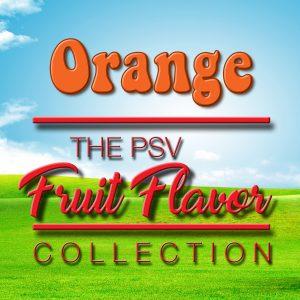 Orange Flavor | Tobacco-Free Nicotine