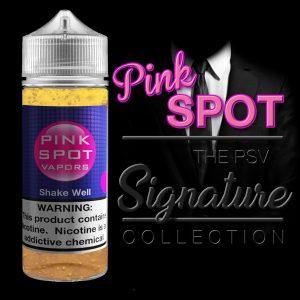 Pink Spot Flavor