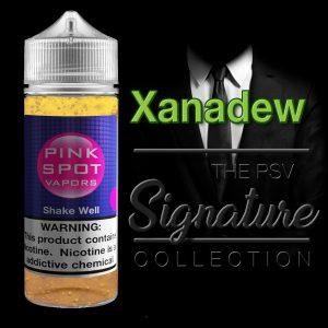Xanadew Flavor