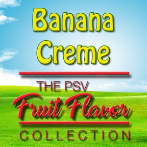 Banana Creme Flavor | Tobacco-Free Nicotine