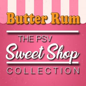 Butter Rum Flavor | Tobacco-Free Nicotine