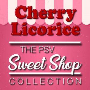 Cherry Licorice Flavor | Tobacco-Free Nicotine