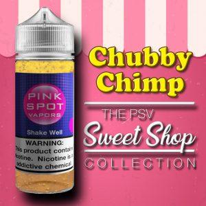 Chubby Chimp Flavor
