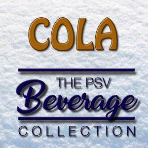 Cola Flavor | Tobacco-Free Nicotine