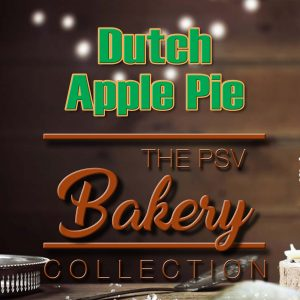 Dutch Apple Pie Flavor | Tobacco-Free Nicotine
