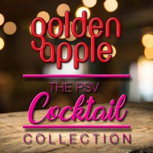 Golden Apple Flavor | Tobacco-Free Nicotine