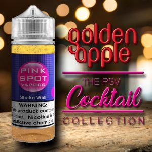 Golden Apple Flavor