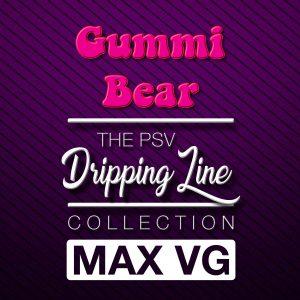 Gummi Bear Flavor Drip Line | Tobacco-Free Nicotine