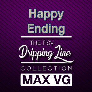 Happy Ending Flavor Drip Line | Tobacco-Free Nicotine