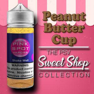 Peanut Butter Cup Flavor