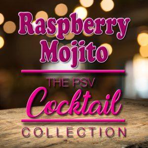 Raspberry Mojito Flavor | Tobacco-Free Nicotine
