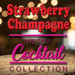 Strawberry Champagne Flavor | Tobacco-Free Nicotine