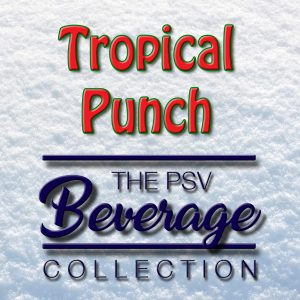 Tropical Punch Flavor | Tobacco-Free Nicotine