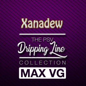 Xanadew Flavor Drip Line | Tobacco-Free Nicotine