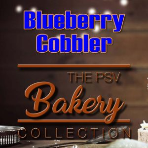 Blueberry Cobbler Flavor | Tobacco-Free Nicotine