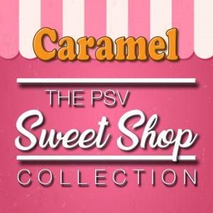 Caramel Flavor | Tobacco-Free Nicotine