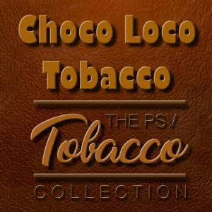 Choco Loco Tobacco Flavor | Tobacco-Free Nicotine