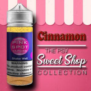 Cinnamon Flavor