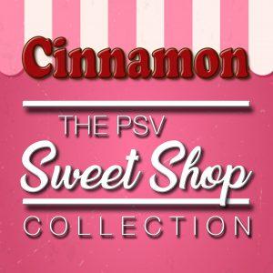 Cinnamon Flavor | Tobacco-Free Nicotine