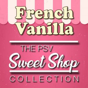 French Vanilla Flavor | Tobacco-Free Nicotine