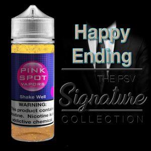 Happy Ending Flavor