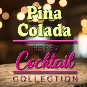 Pina Colada Flavor | Tobacco-Free Nicotine