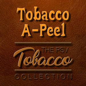 Tobacco A-Peel | Tobacco-Free Nicotine