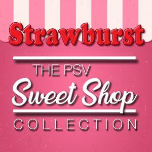 Strawburst Flavor | Tobacco-Free Nicotine