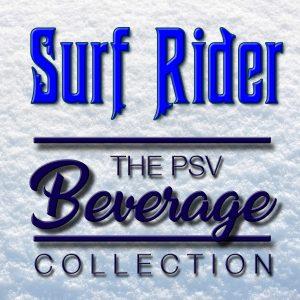 Surf Rider Flavor | Tobacco-Free Nicotine