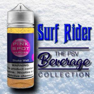 Surf Rider Flavor