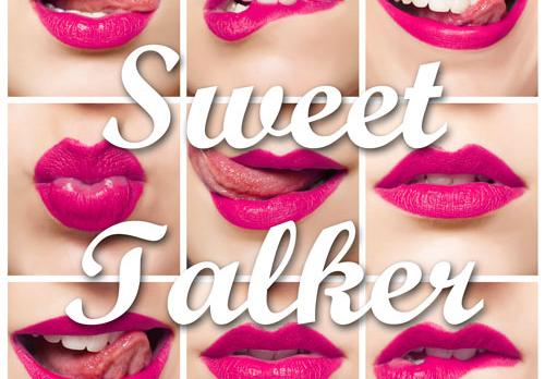 New Flavor Alert | Sweet Talker (& V-Day Deals!)