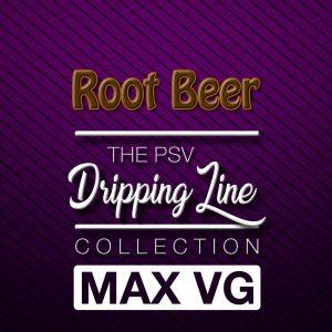Root Beer Flavor Drip Line | Tobacco-Free Nicotine