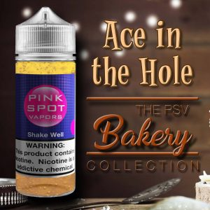 Ace in the Hole Flavor