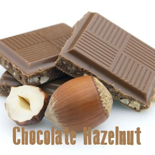 Chocolate Hazelnut Flavor