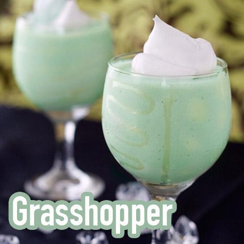 Grasshopper Flavor