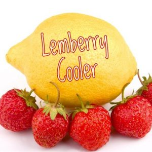 Lemberry Cooler Flavor