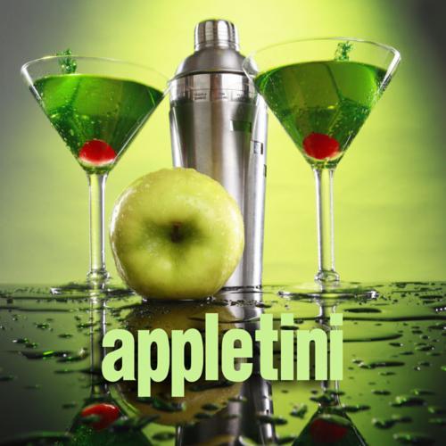Appletini Flavor